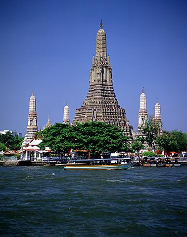 Royal Palace & Temple 024