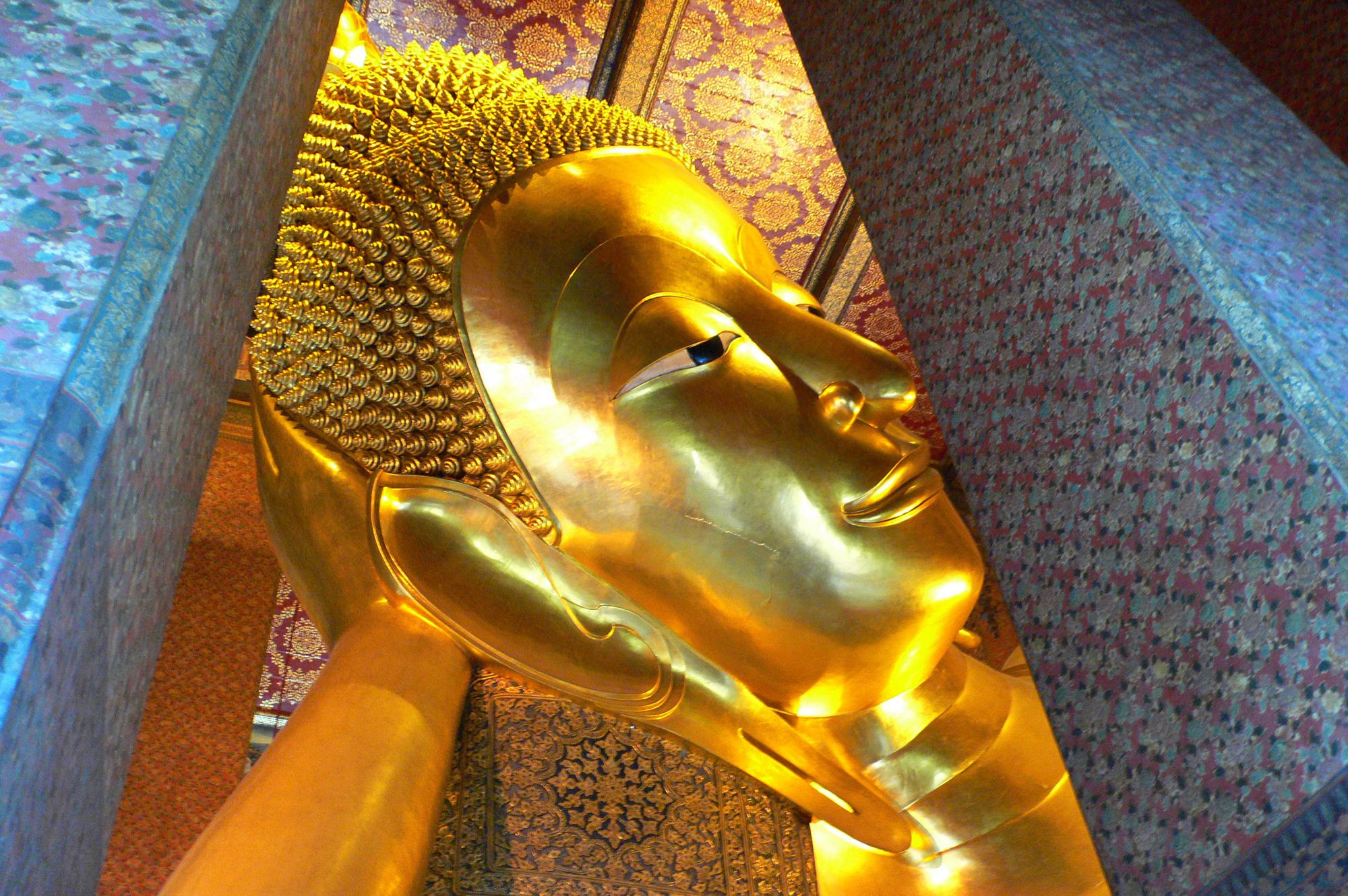 Thai Royal Palace & Temple 033